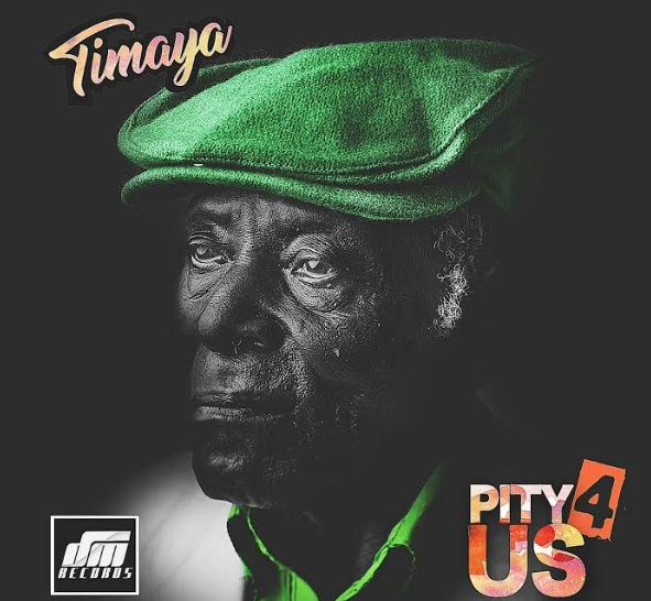 Photo of Audio | Timaya – Pity 4 Us | Mp3 Download