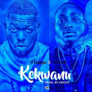 Photo of Audio | Timaya ft Davido – Kekwanu | Mp3 Download