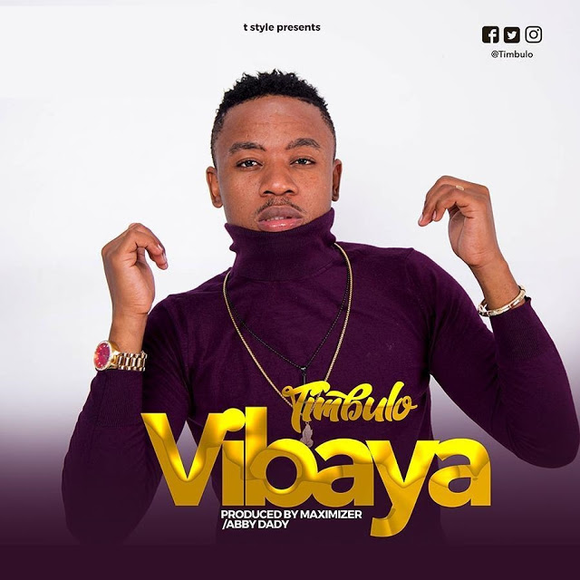 Photo of Audio | Timbulo – Vibaya | Mp3 Download