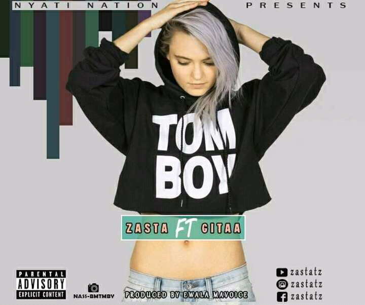 Photo of New AUDIO: Zasta ft. Gitaa – TOM BOY | Download