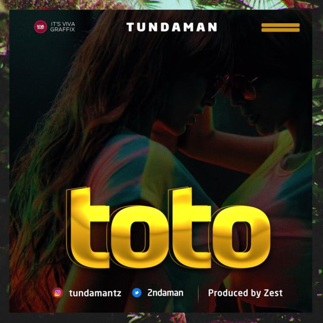 Photo of Audio | Tunda Man – Toto | Mp3 Download