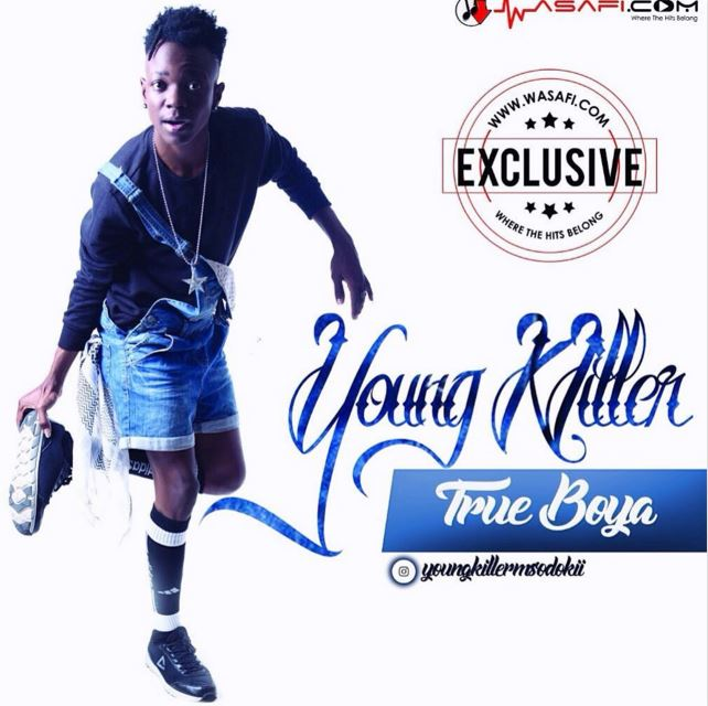 Photo of Audio | Young Killer – True Boya | Mp3 Download