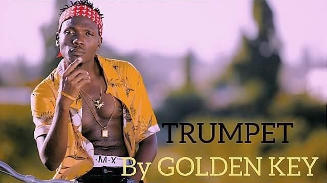 Photo of Audio | Golden Key(Blad Key) – Trumpet | Mp3 Download