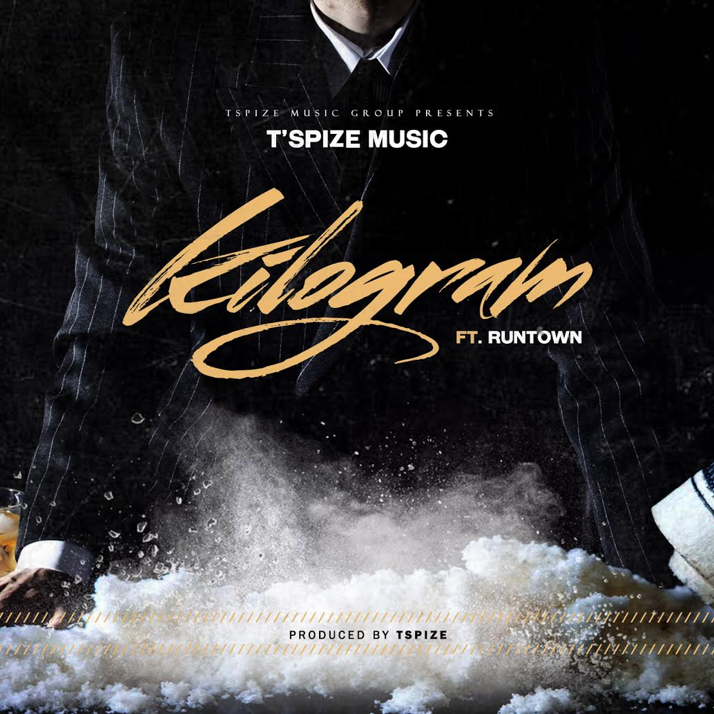 Photo of Audio | Tspize ft Runtown – Kilogram | Mp3 Download