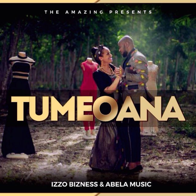 Photo of Audio | Izzo Bizness & Abela Music – Tumeoana | Mp3 Download
