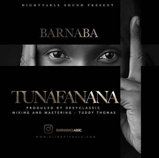 Photo of Audio | Barnaba – Tunafanana | Mp3 Download
