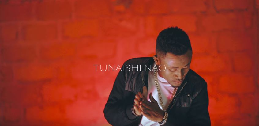 Photo of Moni Centrozone (Video) – Tunaishi nao | Mp4 Download