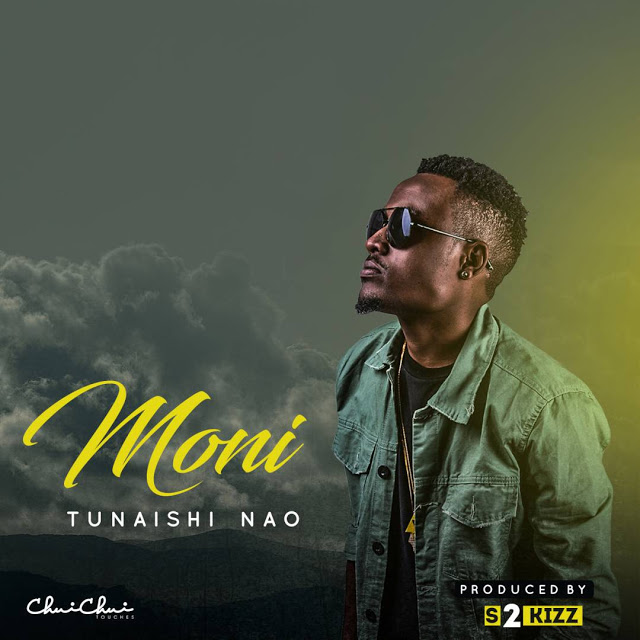 Photo of Audio | Moni Centrozone – Tunaishi Nao | Mp3 Download