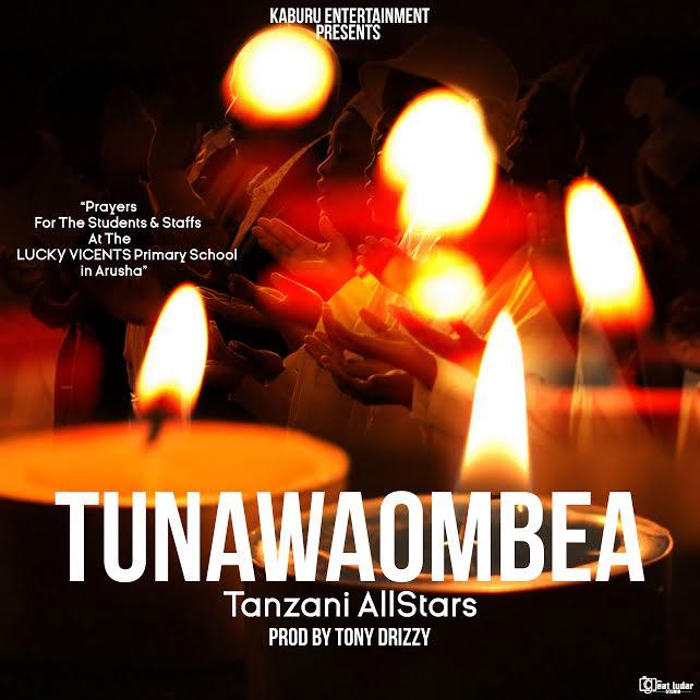 Photo of Audio | Tanzania All Stars – Tunawaombea | Mp3 Download