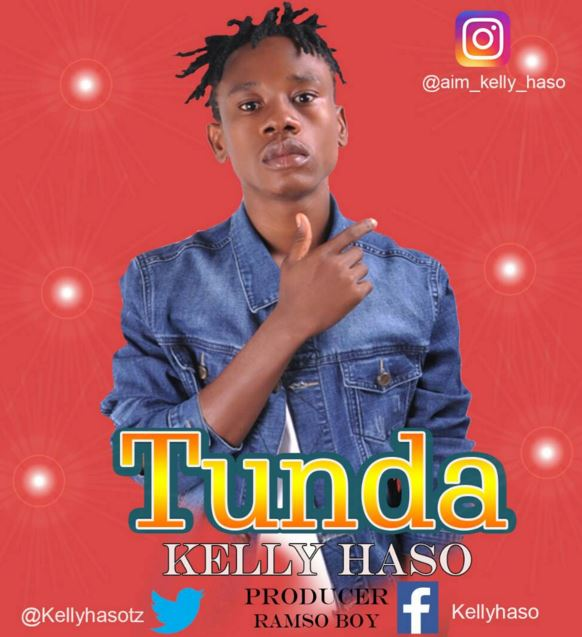 Photo of Audio | Kelly Haso – Tunda | Mp3 Download