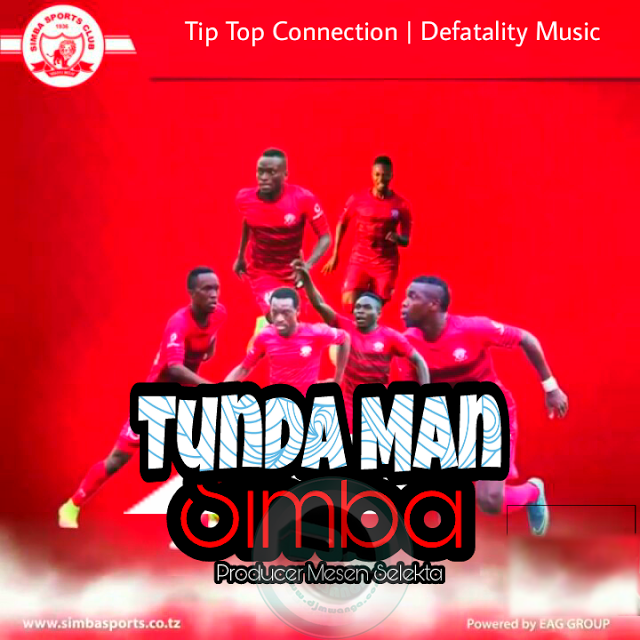 Photo of Audio | Tunda Man – SIMBA | Mp3 Download