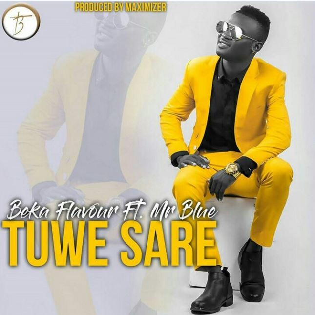 Photo of Audio |  Beka Flavour ft Mr Blue – Tuwe Sare | Mp3 Download