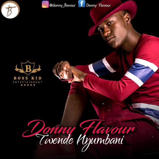 Photo of Donny Flavour (Video) – Twende Nyumbani | Mp4 Download