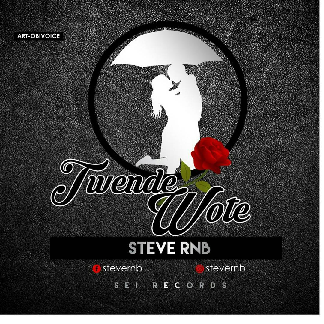 Photo of Audio | Steve RNB – Twende Wote | Mp3 Download