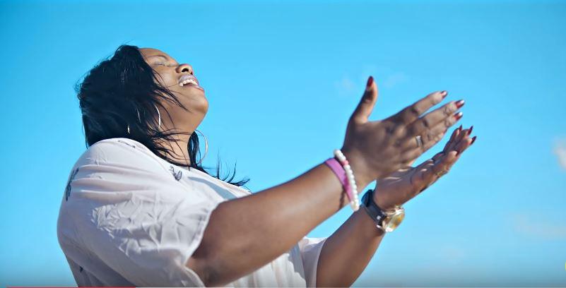 Photo of Christina Shusho (Video) – U Mwema Wakati Wote   Mp4 Download