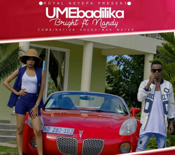 Photo of Audio | Bright ft. Nandy – Umebadilika | Mp3 Download