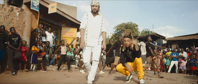 Photo of New VIDEO: French Montana ft Swae Lee – Unforgettable