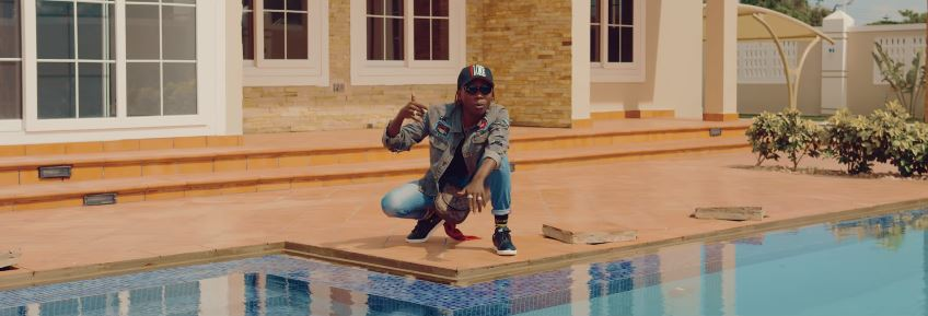 Photo of New VIDEO: Sajo ft Country Boy – Upepo