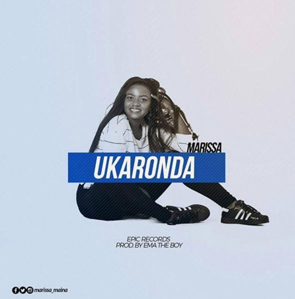 Photo of Audio | Marisa – UKARONDA | Mp3 Download