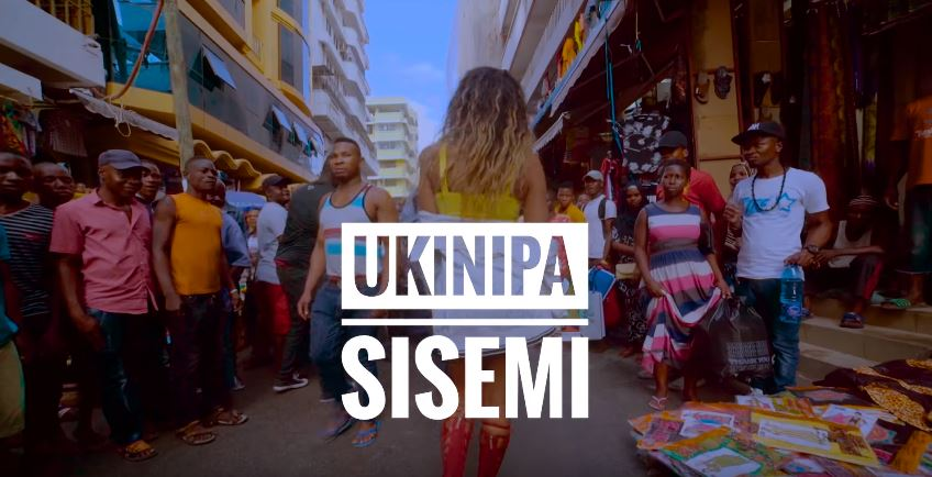Photo of New VIDEO: Sholo Mwamba – Ukinipa Sisemi