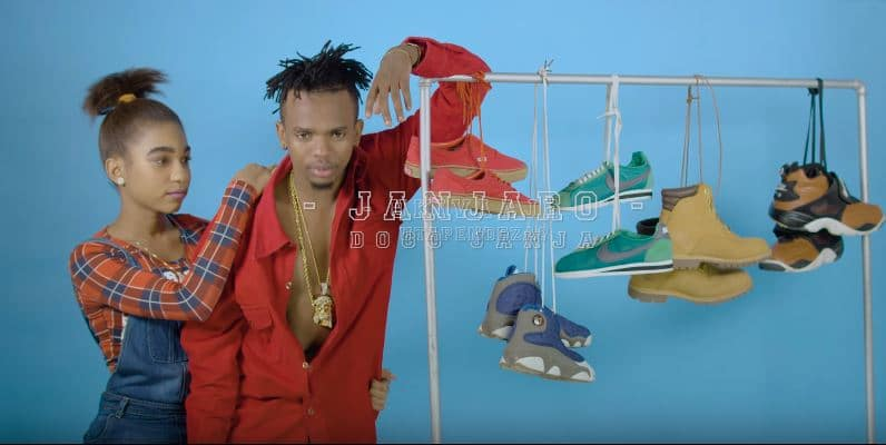 Photo of Dogo Janja (Video) – Ukivaaje Unapendeza? | Mp4 Download