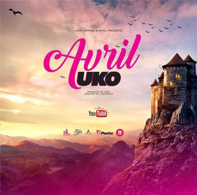 Photo of Audio | Avril – Uko | Mp3 Download