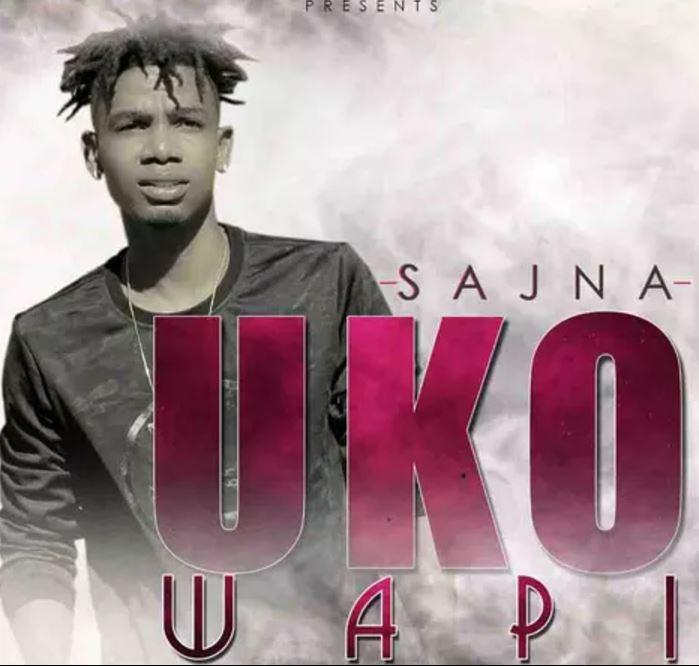 Photo of Audio | Sajna – Uko Wapi | Mp3 Download