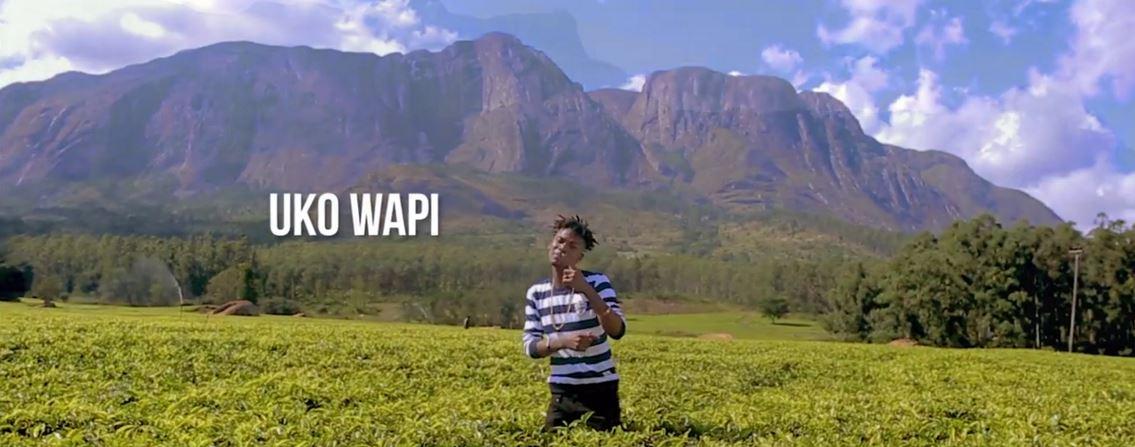 Photo of New VIDEO: SAJNA – Uko wapi