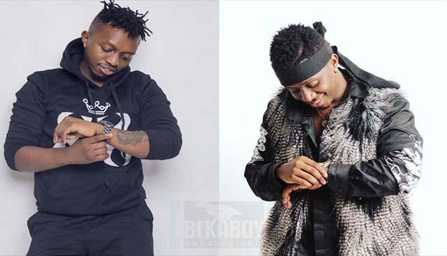 Photo of Audio | Shetta & Rayvanny – Ulimbo [LEAKED] | Mp3 Download