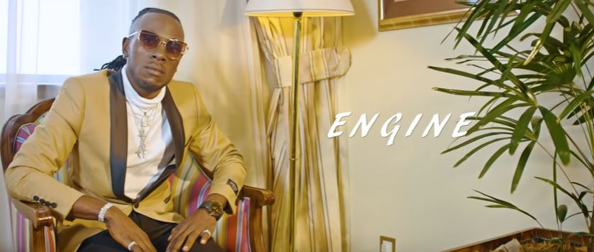 Photo of New VIDEO: Engine – Ulingo