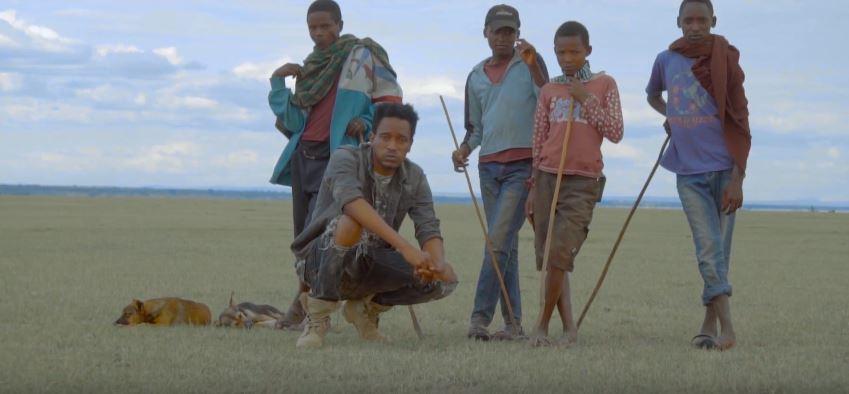 Photo of New VIDEO: ZAiiD – Umeme Umerudi
