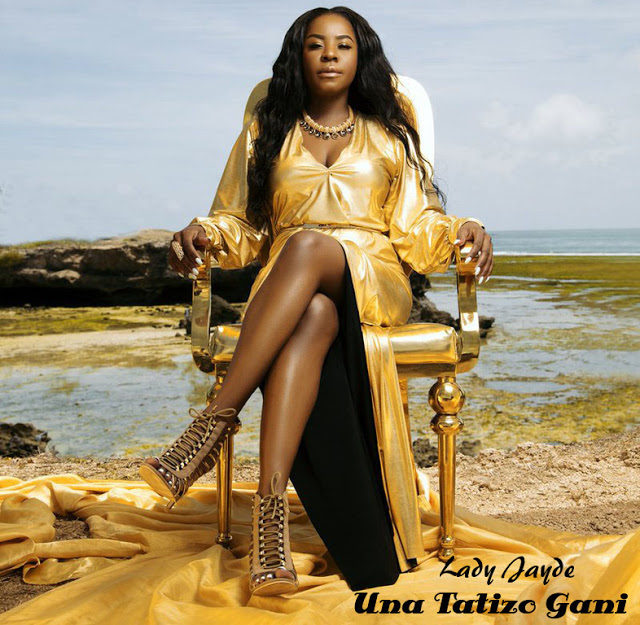 Photo of Audio | Lady Jaydee – Una Tatizo Gani | Mp3 Download