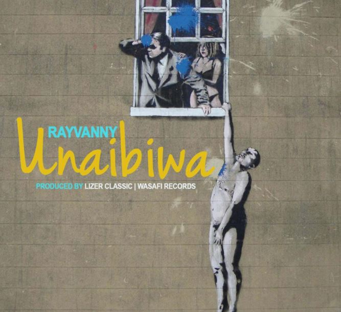 Photo of Audio | Rayvanny – Unaibiwa | Mp3 Download