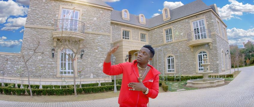 Photo of New VIDEO: Rayvanny – Unaibiwa