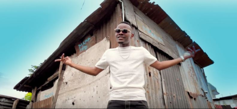 Photo of New VIDEO: Muki Comando – Unazingua