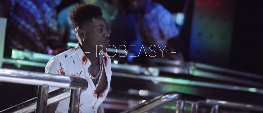 Photo of New VIDEO: Robeasy – Ungeniambia