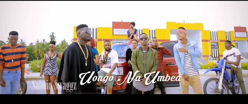 Photo of OMG ft Barakah The Prince (Video) – UONGO NA UMBEA | Mp4 Download
