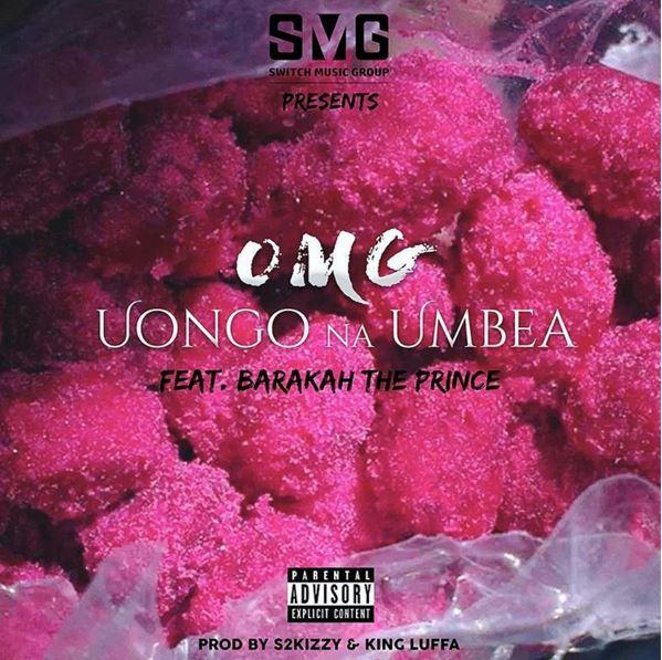 Photo of Audio | OMG ft Barakah The Prince – Uongo Na Umbea | Mp3 Download