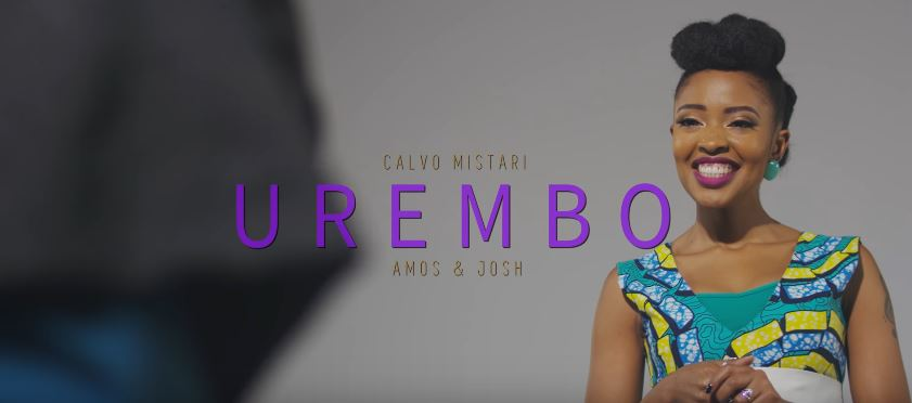 Photo of Calvo Mistari Ft. Amos and Josh (Video) – Urembo | Mp4 Download