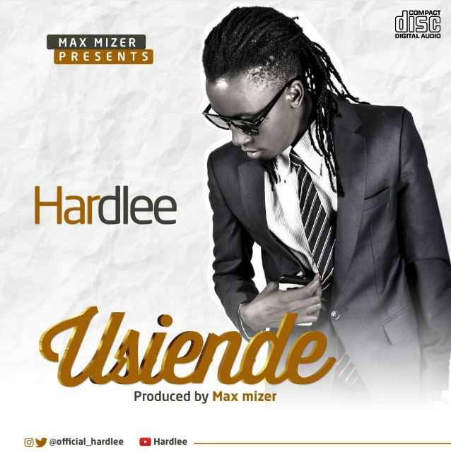 Photo of New AUDIO: Hardlee – Usiende | Download