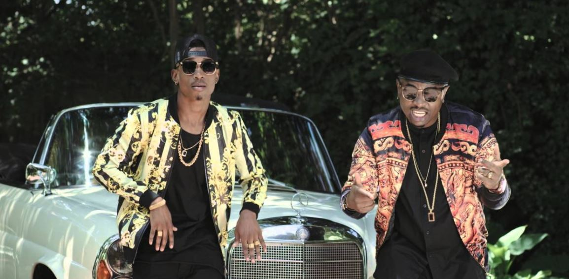 Photo of Nedy Music ft Ommy Dimpoz (Official Video) – Usiende Mbali | Mp4 Download