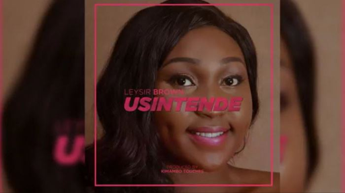 Photo of Audio | Leysir Brown – Usintende | Mp3 Download