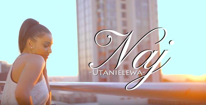 Photo of New VIDEO: Naj – Utanielewa