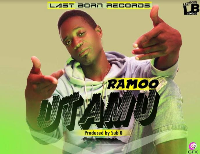 Photo of Audio | Ram O – UTAMU | Mp3 Download
