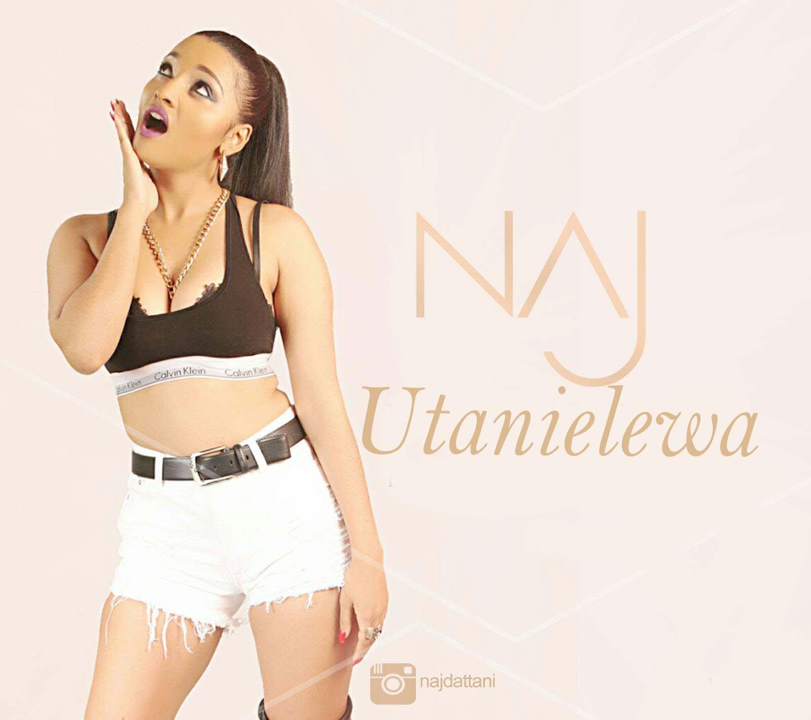 Photo of Audio | Naj – Utanielewa | Mp3 Download