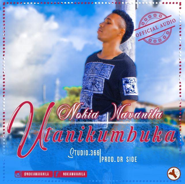 Photo of New AUDIO: Nokia Wavanila – Utanikumbuka