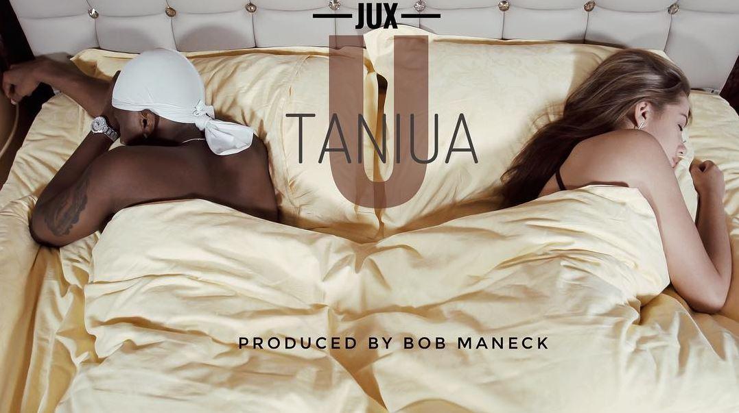 Photo of Audio | Jux – Utaniua | Mp3 Download