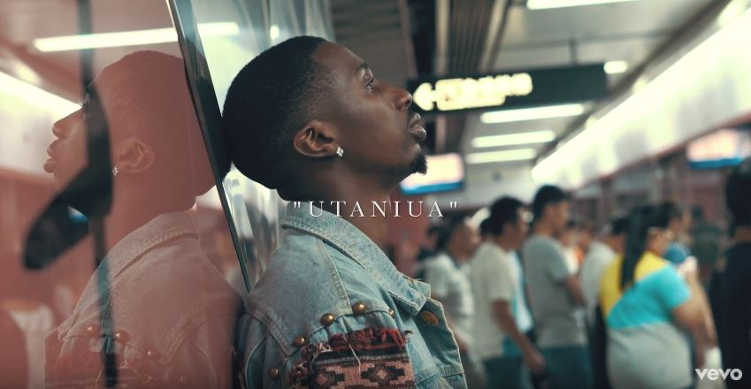 Photo of New VIDEO: Jux – Utaniua