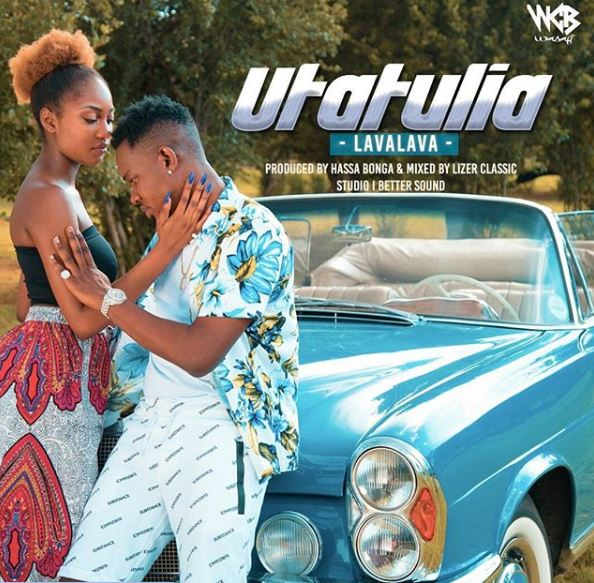 Photo of Audio | Lava Lava – Utatulia | Mp3 Download