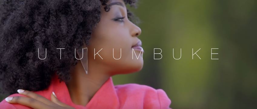 Photo of New VIDEO: Angel Benard – Utukumbuke